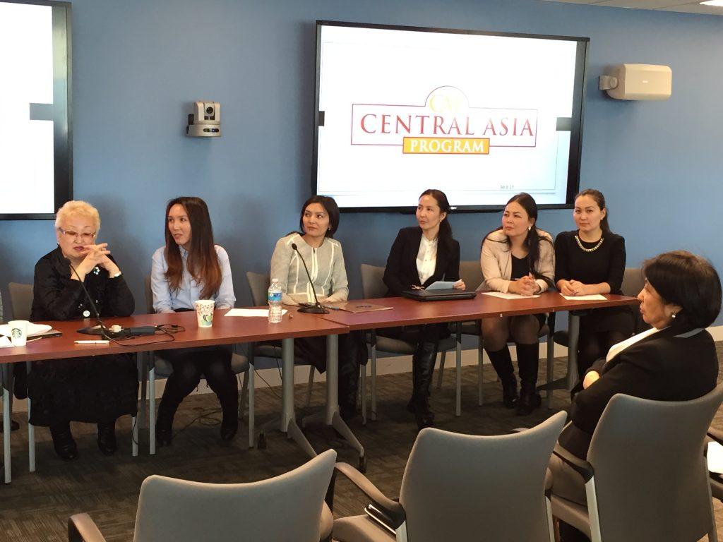 a6820118d40 Fellowships - Central Asia Program