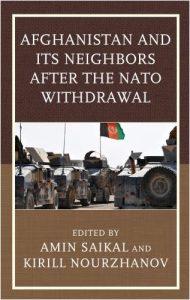 Afghanistan and its Neighbors