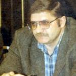 Konstantin Syroezhkin