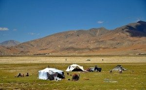 Nomadic Life Styles and Narratives in Kazakhstan:Then and Now @ Lindner Commons