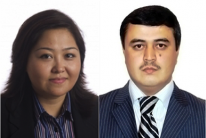 The Inaugural Central Asia Fellowship Seminar @ Alumni House