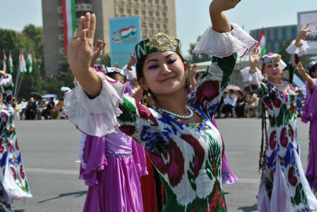 Female Virtue, Religion and State Ideology in Tajikistan