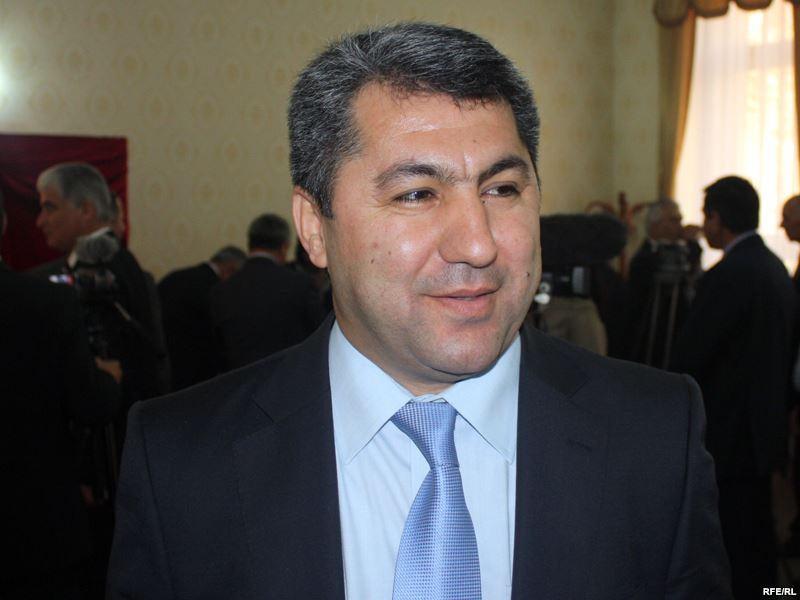 Interview with Muhiddin Kabiri, Leader of the Islamic Renaissance Party of Tajikistan In-Exile