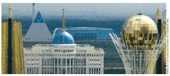 Political and Economic Trends in Kazakhstan