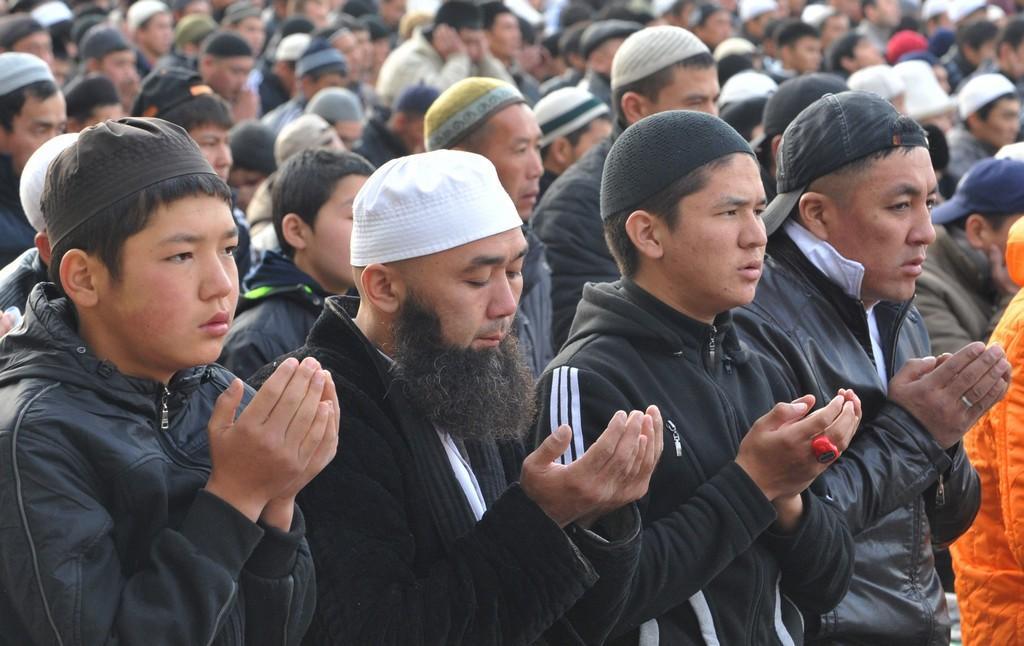Contemporary Modes of Islamic Discourse in Kyrgyzstan