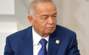 Regime Succession in Uzbekistan: Update and Discussion - Co-Organized with CSIS @ CSIS Headquarters, 2nd Floor Conference Center