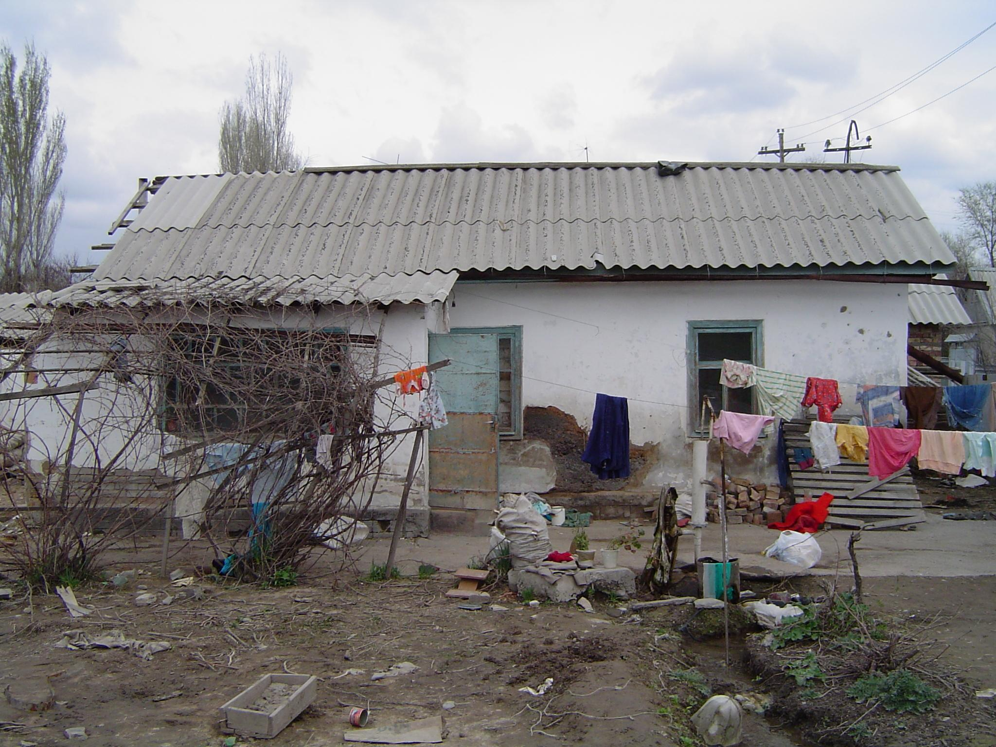 Income Inequality in Kyrgyzstan: The Redistributive Effect Of Social Benefits