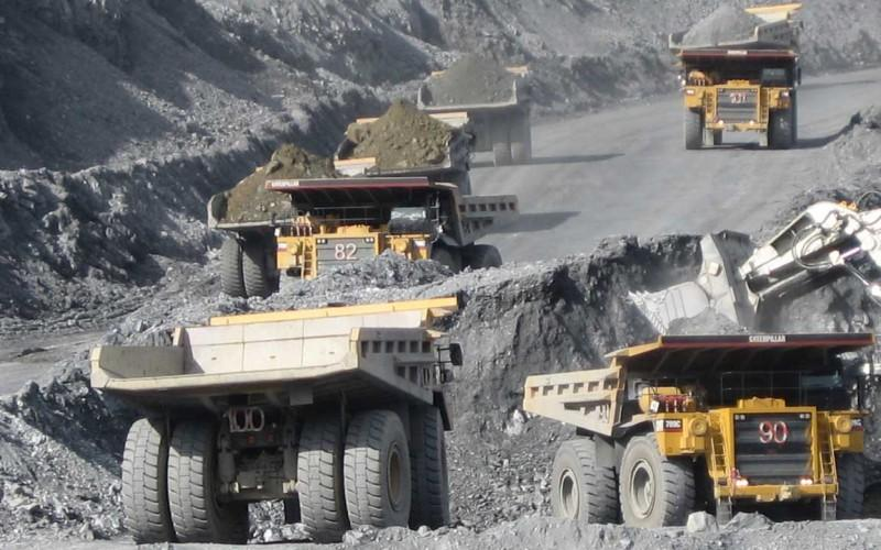 Mining Firms and Local Communities in Central Asia