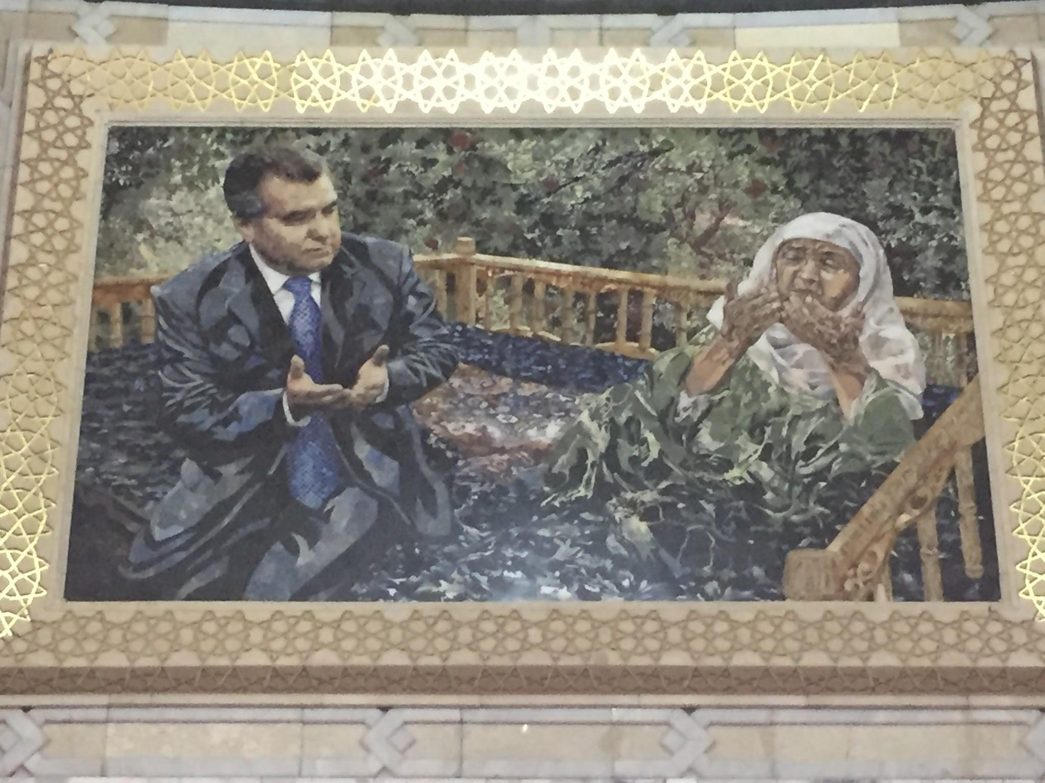 Nuances of Religious Laws and Enforcement in Tajikistan