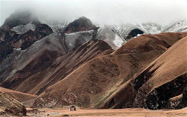 Empowering Local Communities in the Kyrgyz Mining Sector: The Case of Talas