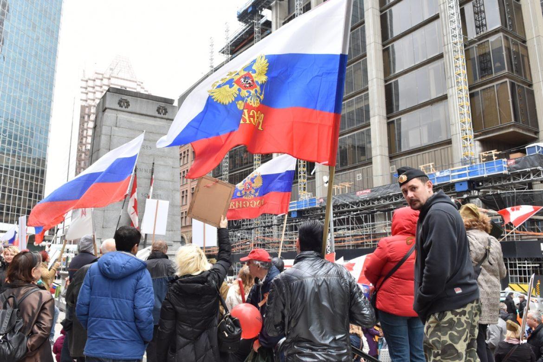 Russia's Weaponization of the Diaspora: Lessons from Georgia, Tajikistan, and Azerbaijan