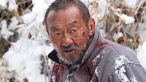 CAP Cinema Club Presents: Shal (Kazakhstan, 2012) by Ermek Tursunov @ Room 412Q (Voesar)
