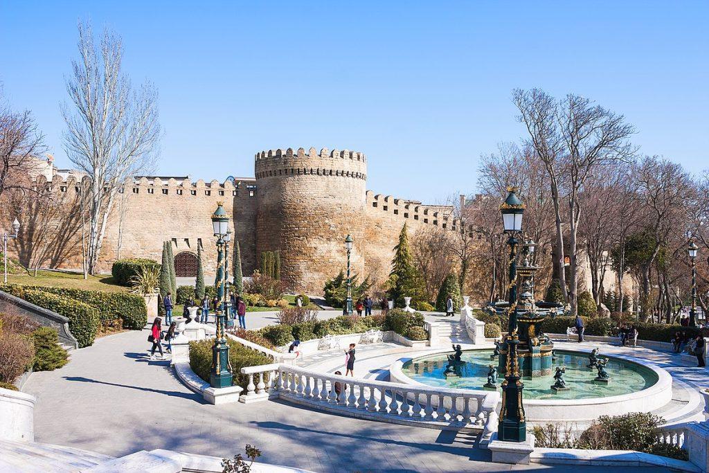 Publications - Central Asia Program