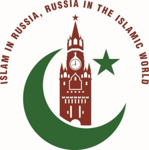 Russia's Islamic Diplomacy: Institutions, Informality, and Believers @ Lindner Family Commons (6th Floor)