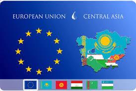 The European Union's New Strategy for Central Asia: An Early Assessment with Fabienne Bossuyt @ Voesar Conference Room, Suite 412