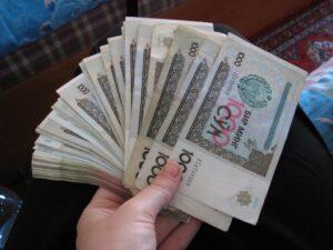 Uzbekistan's Economic Reforms: A Report Card with Bekhzod Khoshimov @ Voesar Conference Room, Suite 412