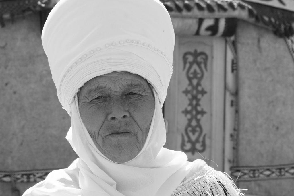 By Assel Choibekova, Kyrgyzstan, 2018