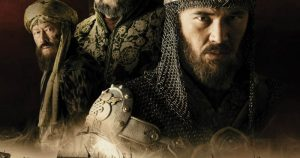 Film Screening - Kazakh Khanate: Diamond Sword @ Room 213, Elliott School of International Affairs